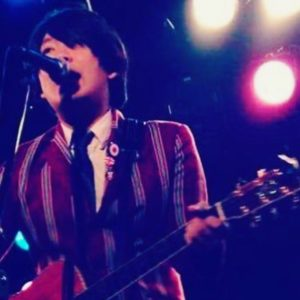 """""""Tune of us Vol.2"""" 古田ミチヒロ/jasLUCK/EARLY CLOSE/Honolulu Zombie Streets"""