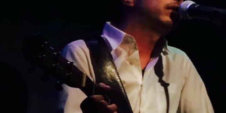 "BLAH BLAH BLAH ""1st Anniversary"" Special Live ""Black Stripes""         JJQ(鈴木淳 / 鈴木純也 / クハラカズユキ)"