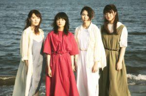 SOLD OUT!! Drop's「BLAH BLAH BLAH 2周年! 新春! COVER NIGHT」