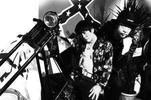 川島 TARSHI 秀仁 / patchalone